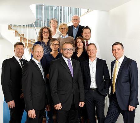 Heggemann & Kollegen – Businesskunden