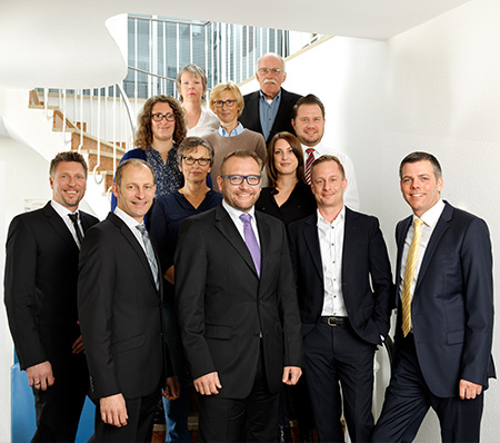 Heggemann & Kollegen – Privatkunden