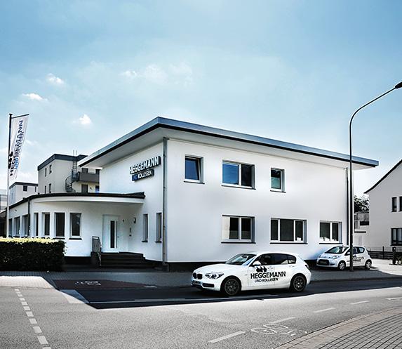 Heggemann & Kollegen in Paderborn